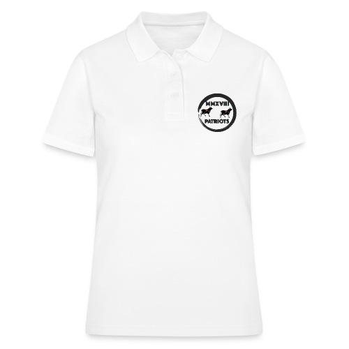 Patriots mmxviii - Women's Polo Shirt