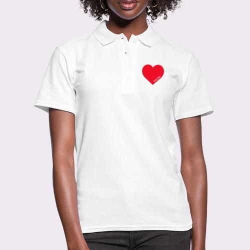 lovebooster - Women's Polo Shirt