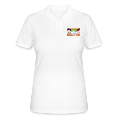 Game Grumps Spoofy - Women's Polo Shirt