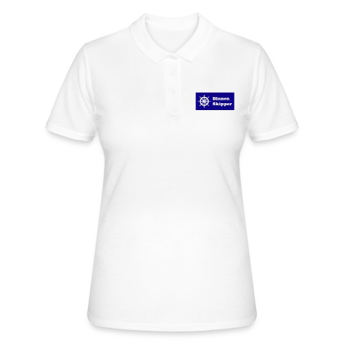 Binnenskipper - Frauen Polo Shirt