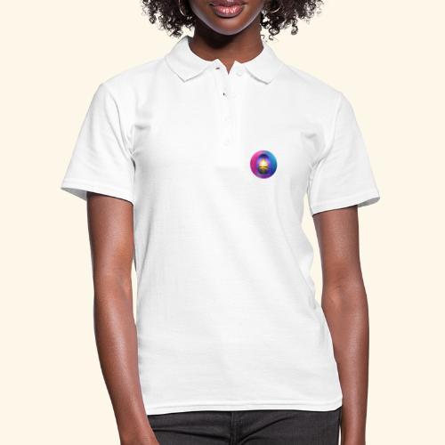 Luminus - Frauen Polo Shirt