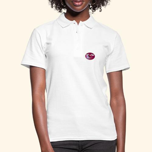 Sarama Re - Frauen Polo Shirt