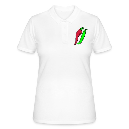 Chilli - Women's Polo Shirt