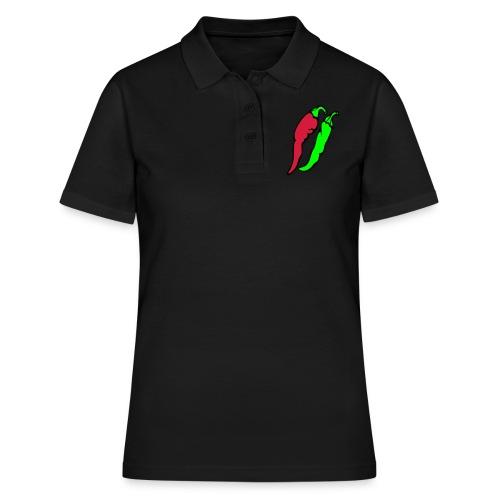 Chilli - Women's Polo Shirt