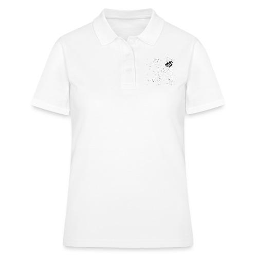 Hubble - Frauen Polo Shirt