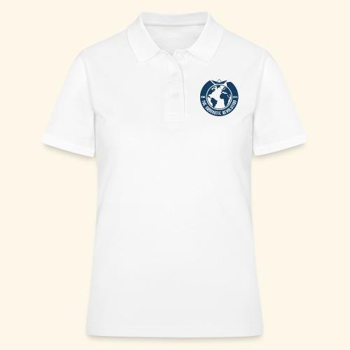 140519dronauticRevolution - Women's Polo Shirt