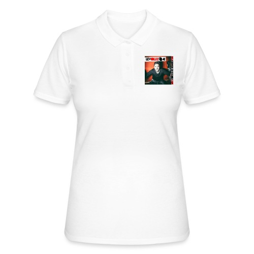 Cover Singolo Dario jpg - Women's Polo Shirt