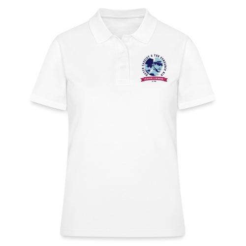 BUTCH AND THE KID - Frauen Polo Shirt