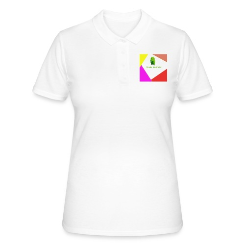 Study Android - Women's Polo Shirt