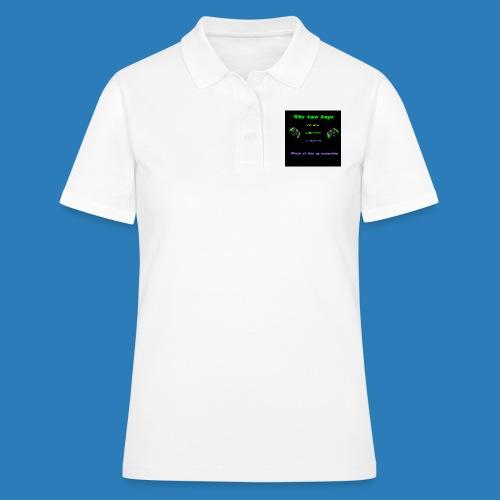 LUISJAKUBINTRO-jpg - Women's Polo Shirt