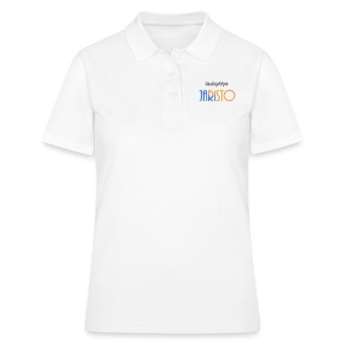 JaRisto Lauluyhtye - Women's Polo Shirt