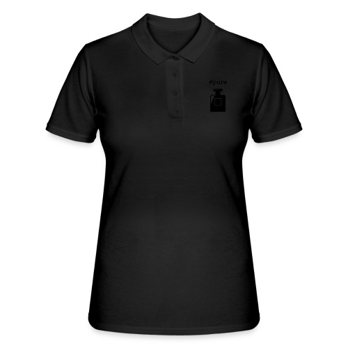 PURE - Frauen Polo Shirt