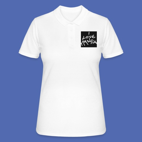 khb-jpg - Women's Polo Shirt