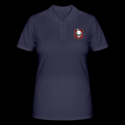 CrossFit Tuusula - Women's Polo Shirt