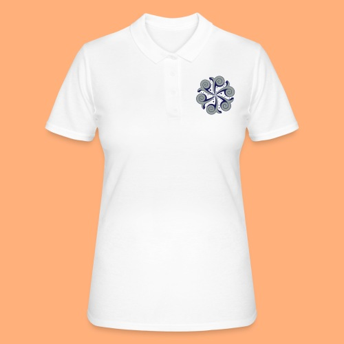 spirale - Women's Polo Shirt