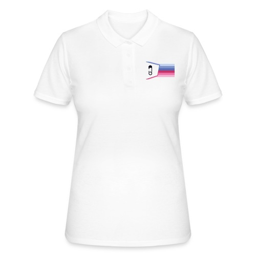 iPhoneskal ABDL - Women's Polo Shirt
