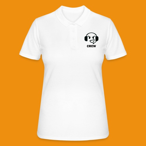 T-shirt-front - Women's Polo Shirt