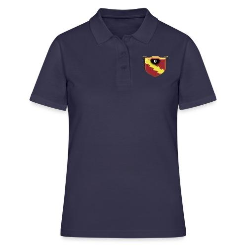 ESCUDO-01 - Women's Polo Shirt