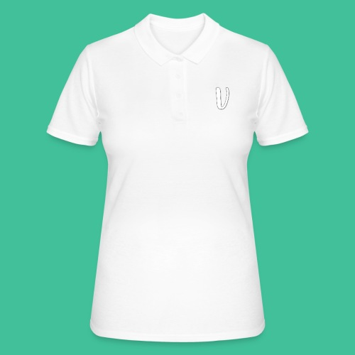 Velosity V Icon - T-Shirt Washed Burgundy Clr - Women's Polo Shirt