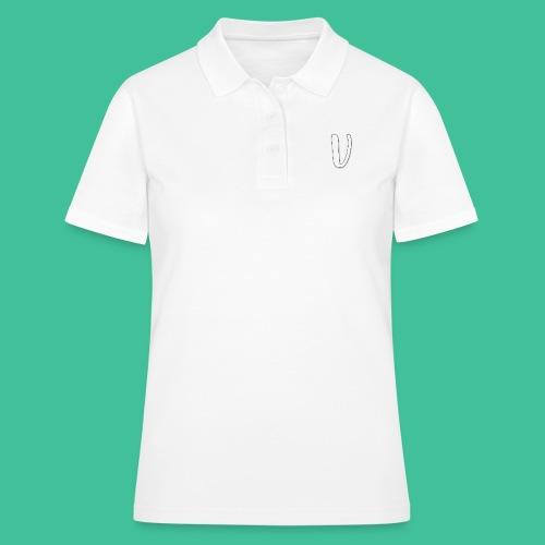 Velosity V Icon - i Phone 6/6s case - Women's Polo Shirt