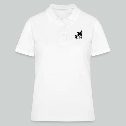 MMA Master - Frauen Polo Shirt
