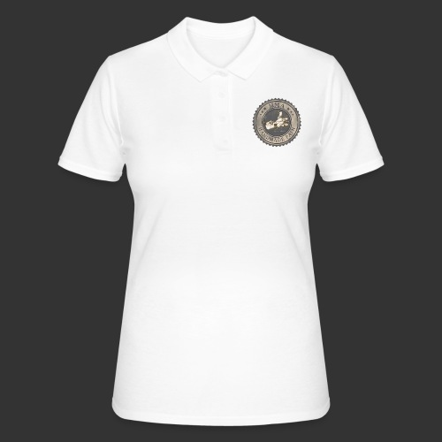 MMA Retro - Frauen Polo Shirt