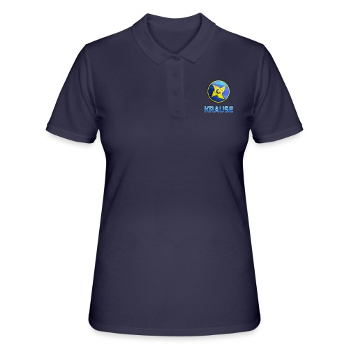 Krause shirt - Women's Polo Shirt
