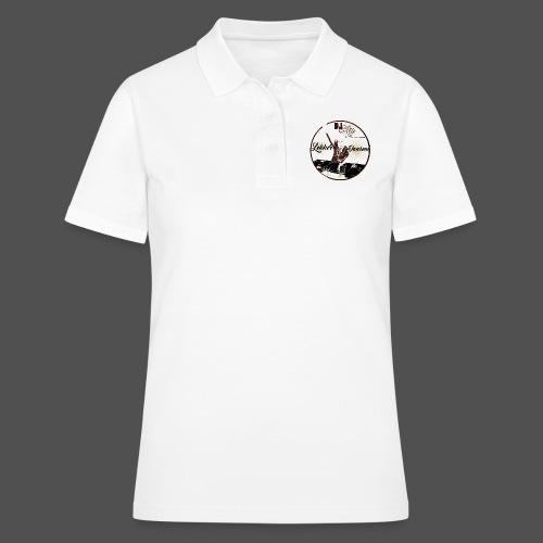 DJ An - Women's Polo Shirt