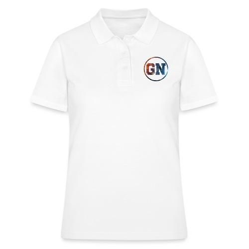 GainsNation galaxy - Women's Polo Shirt
