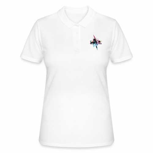 My Style - Frauen Polo Shirt