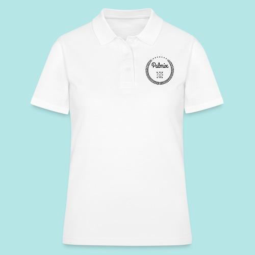 Palmix_wish cap - Women's Polo Shirt