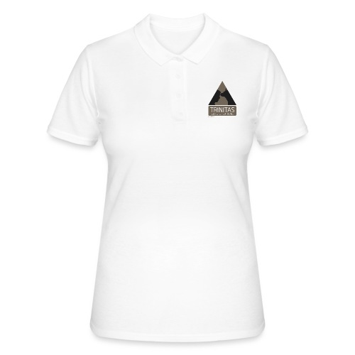 Trinitas musemåtte - Women's Polo Shirt