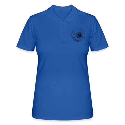 Eyedensity - Women's Polo Shirt