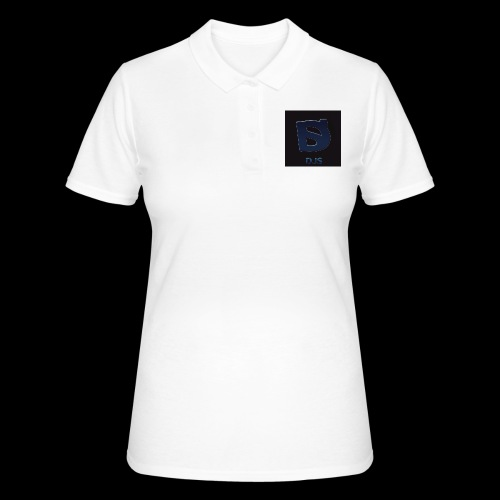 DJS_Logo - Women's Polo Shirt