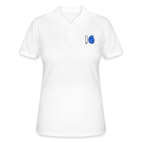 Offical Coloured Design - Women's Polo Shirt