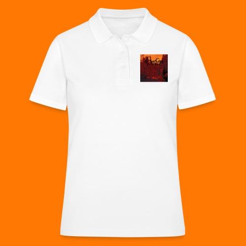 ASCP DAWN FRONT - Women's Polo Shirt