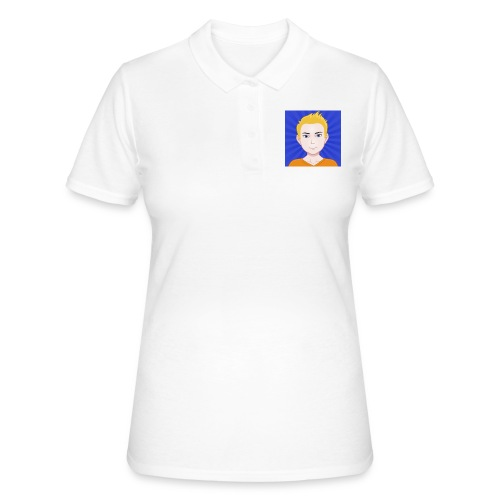 Sr Goku 2015 - Women's Polo Shirt