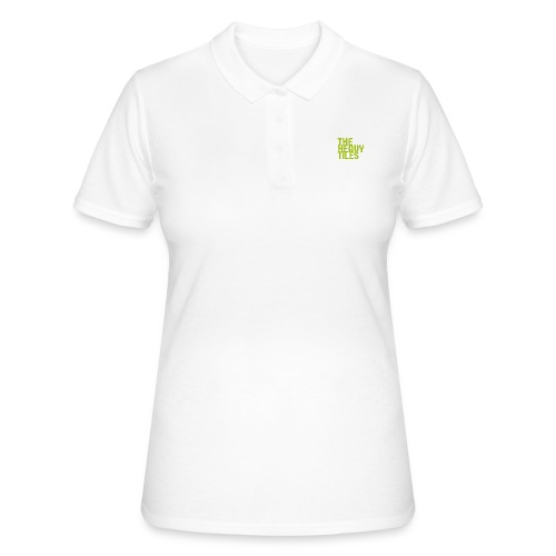 the heavy tiles green collection - Women's Polo Shirt