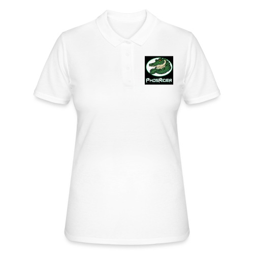 PhosRider - Women's Polo Shirt