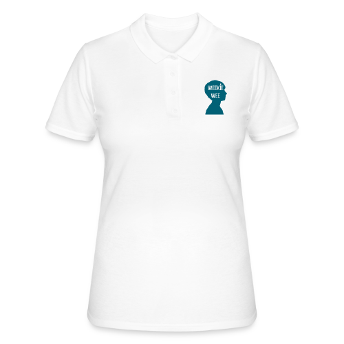 TShirt_Weekiewee - Women's Polo Shirt
