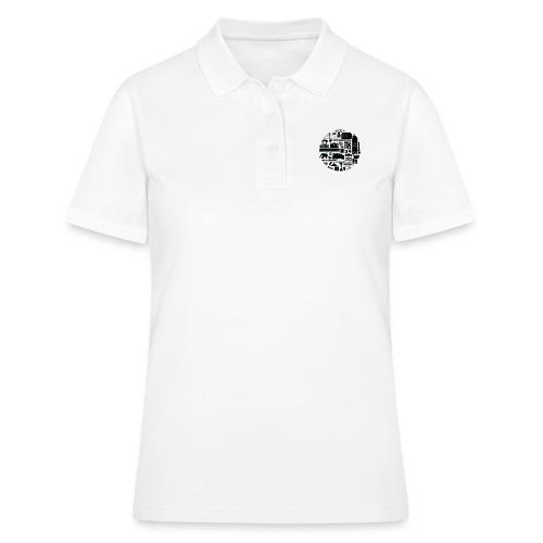 NANTES PICTO - Women's Polo Shirt