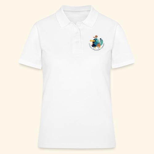 Tartaruga e uccellino - Women's Polo Shirt