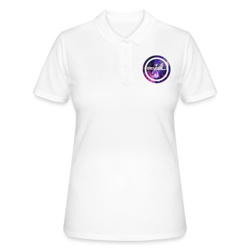 GALAXY LOGO - Women's Polo Shirt