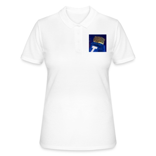 TomCrafter T-Shirt - Frauen Polo Shirt