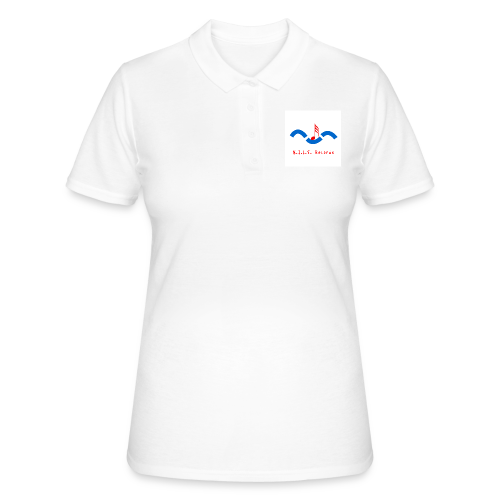 N.I.L.S. Records Logo - Frauen Polo Shirt
