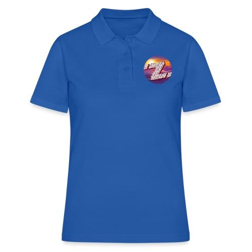 Zestalot Designs - Women's Polo Shirt