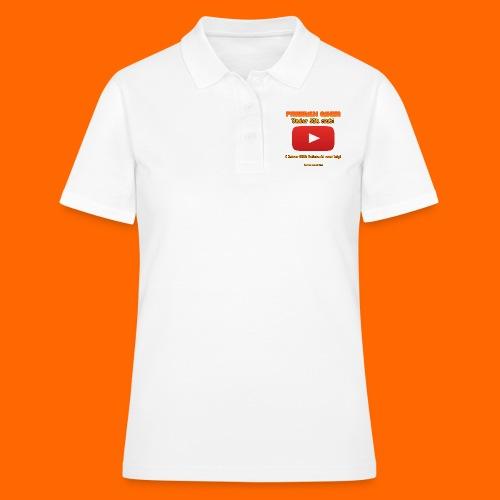 PRG 50k Tshirt - Women's Polo Shirt