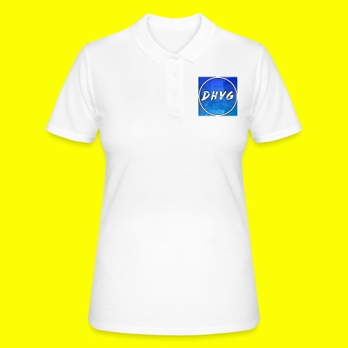 DusHeelVeelgamen New T shirt - Women's Polo Shirt