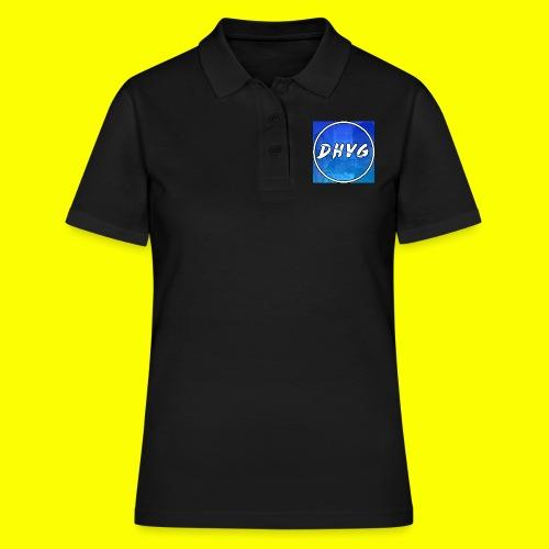 DusHeelVeelgamen New T shirt - Women's Polo Shirt