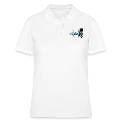 GT soundwave - Women's Polo Shirt